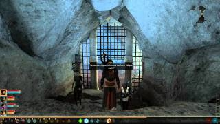 Dragon Age 2: Mark of the Assassin DLC: Party Banter part 4/7: Tallis
