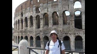 Путешествие в Рим на автомобиле(Интереснейшая поездка в Рим на машине с друзьями. Множество эмоций охватывают меня, когда я представляю..., 2015-08-17T14:23:06.000Z)