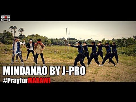 MINDANAO BY J-PRO