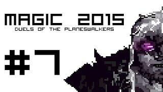 Magic 2015 Campaign P7 - KIORA