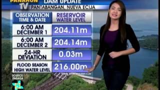 Panahon.TV | December 3, 2014, 5:00AM (Part 2)