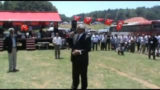 Bursa Erzurum Dernekleri Federasyonu Piknik Şöleni 2012 (2)