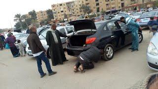 اسعار السيارات المستعملة فى مصر 2020 بداية من نصر 127 حتى مرسيدس ومازالت الاسعار غير مرضية ⁉