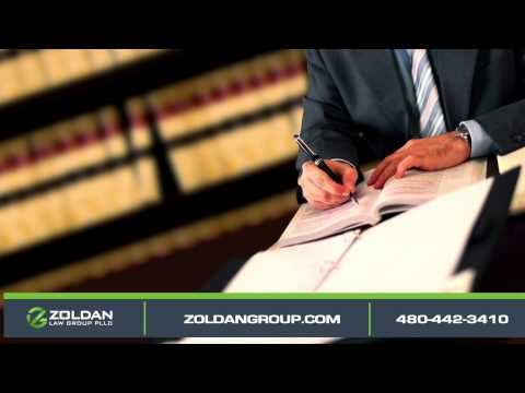 Phoenix Sexual Harassment Attorney - 480-442-3410 - The Zoldan Law Group PLLC - Tempe Scottsdale
