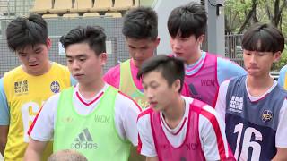 賽馬會學界足球計劃 第10集