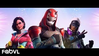 Fortnite Rap Song - Neo Tilted (Season 9 Battle Royale) | FabvL ft Dan Bull