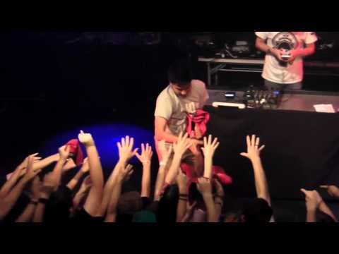 HarleyLikesMusic - Square Sounds Tokyo 2015