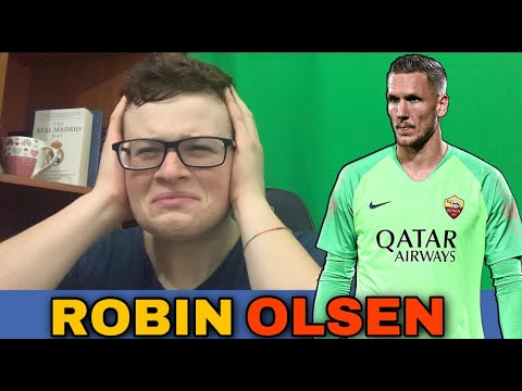 "sickwolf:-robin-""the-wall""-olsen---il-flop-giallorosso"