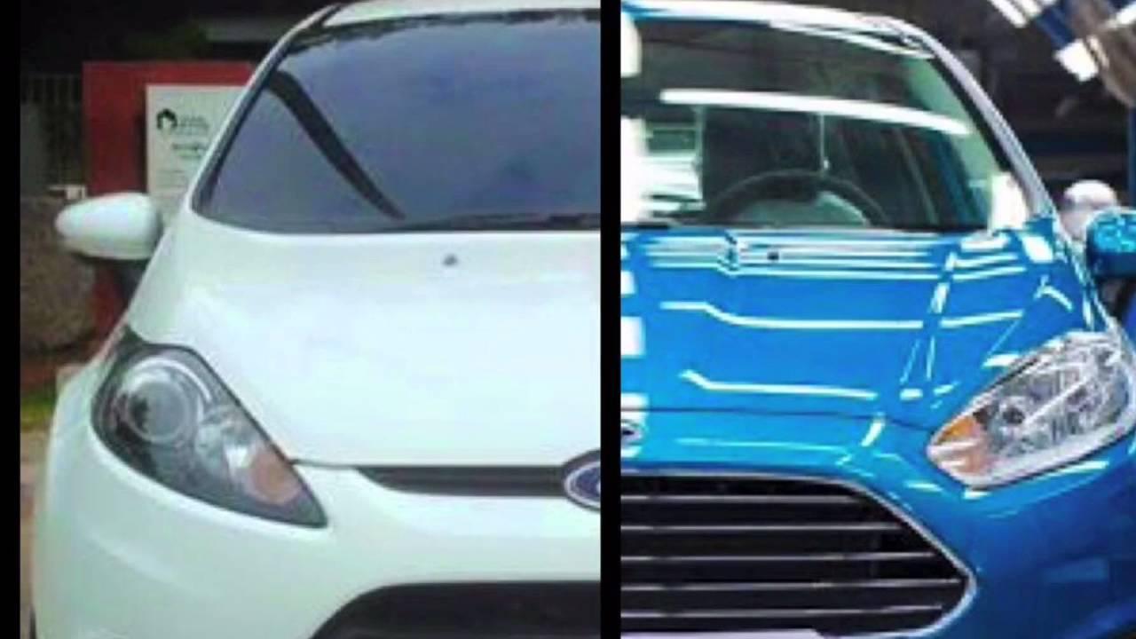 Ford Fiesta Mk7 Headlight Wiring Diagram Air Shift 13 Speed To 5 Conversion Youtube