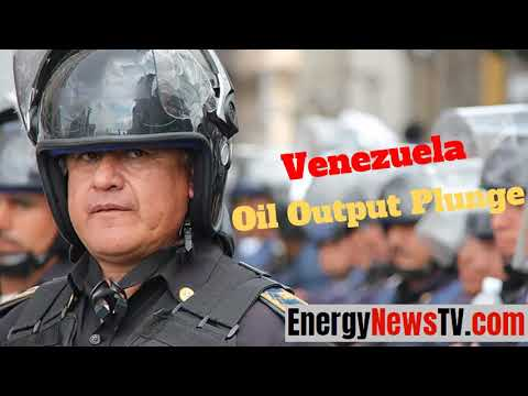 Stock Market, Dollar, Venezuela Drive Oil Prices! More Winter Coming!