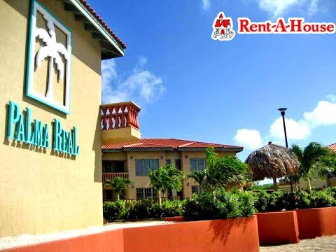 House for Sale Aruba Palm Beach Palma Real