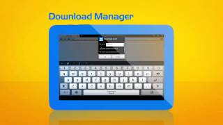 Maxthon Cloud Browser for Android
