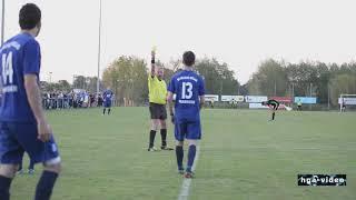 VfR Evesen   SV Iraklis Hellas 08 05 2018