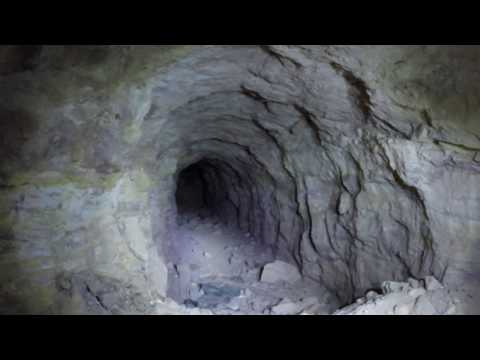 Abandoned Uranium Mine Exploration!