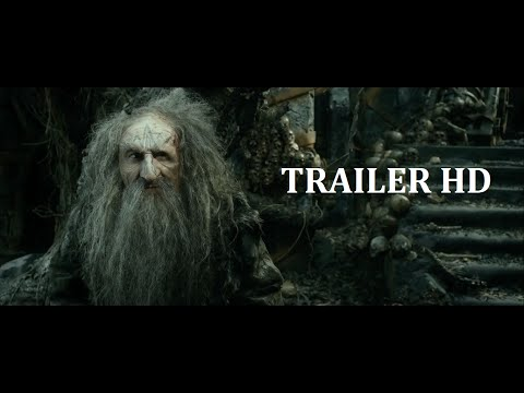 The Hobbit: The Desolation of Smaug Extended Edition Trailer Available November 4th