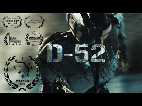 D-52 Sci-Fi Short Film