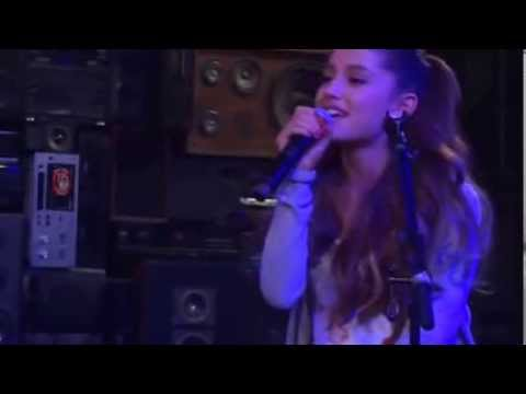 Ariana Grande Acoustic - Right There