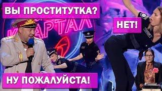 Проститутки оборзели - разборки с полицией! Номер который порвал зал ДО СЛЁЗ