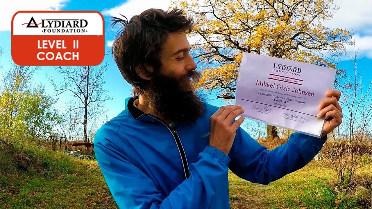 Running Coaching Course Vlog Lydiard Certification In Wales Youtube