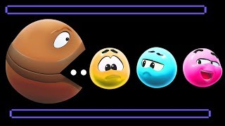 Greedy Vivo | WonderBalls Full Episodes | Funny Cartoons For Cartoons | Cartoon Candy