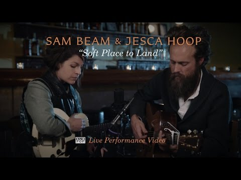 Sam Beam and Jesca Hoop - Soft Place to Land [LIVE PERFORMANCE VIDEO]