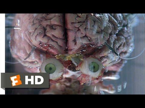 RoboCop 2 (8/11) Movie CLIP - Cain's Brain (1990) HD