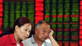 Credibility in Chinese Markets Almost Destroyed: Lewis