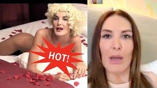 Marie Garet (Secret Story): «Mon ex me menace de vendre des photos de moi à poil !»