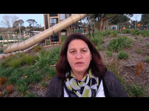 Margi Watson for Portage Licensing Trust