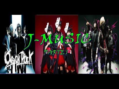 Recomendacion J-music 1