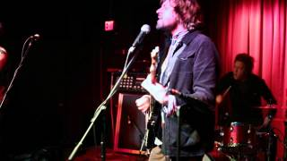 "Soledad Brothers- ""Downtown Paranoia Blues"" Live @ Northside Tavern, Cincinnati, 11.28.14"