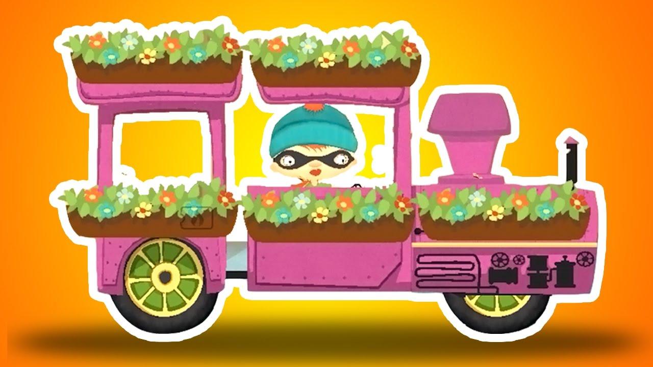 Dessins anim s ducatifs 4 ans voiture pour enfant dessin anim enfant vehicule bebe youtube - Dessin pour bebe 2 ans ...