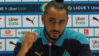 """PSG-OM : """"On aura des joueurs remontés en face"""", affirme Payet"""
