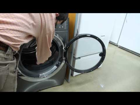 The Best Washers and Dryers of 2014