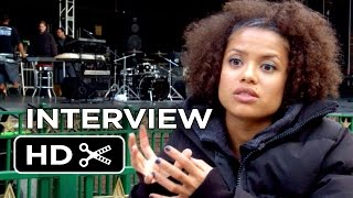 Beyond The Lights Interview - Gugu Mbatha Raw (2014) - Minnie Driver Drama HD