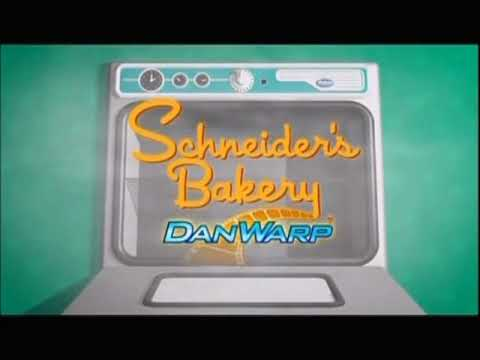 Schneider's Bakery/Nickelodeon Productions (2008/2009)