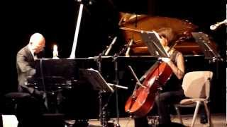 Tiffany-Ensemble & Jochen Malmsheimer: Midnight in Moscow