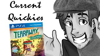 Tearaway Unfolded (PS4 Review) - Current Quickies