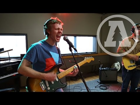 Pinegrove - Cadmium -  Audiotree Live (3 of 8)
