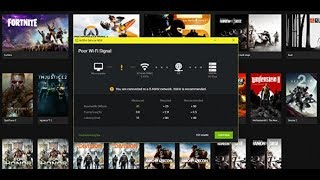 How To Upgrade Game Stream Quality And Bit Rate In Nvidia Games