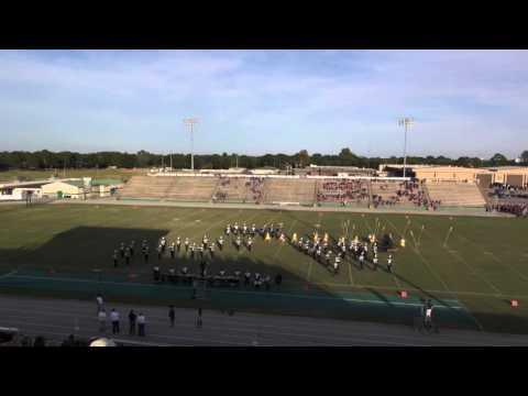 Sumrall High School Band