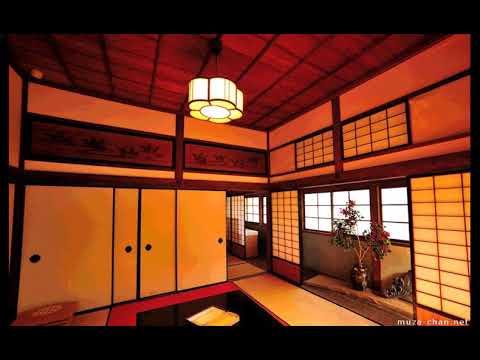 Innenarchitektur japanische wohnung ideen youtube - Japanische innenarchitektur ...