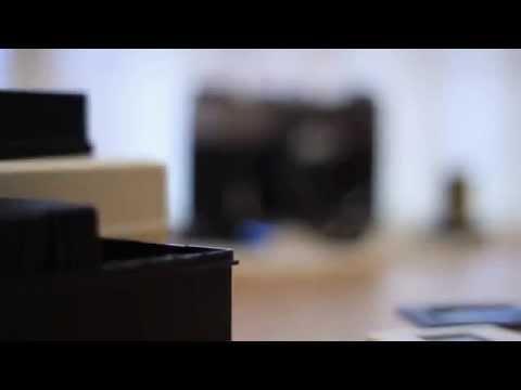 Promo.Tamer Hosny - Fel Hayah 2014