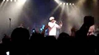 AFSHIN - Live in Vancouver - 2007