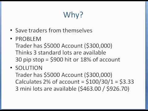 Dodd-Frank Forex Trading Rules Explained
