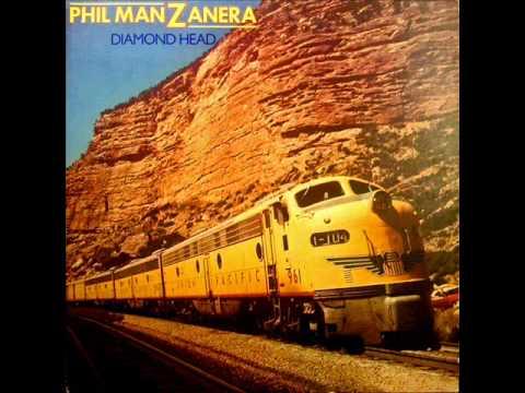PHIL MANZANERA miss shapiro 1975