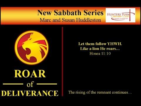 """Download """"Roar Of Deliverance"""" (part nine)"""