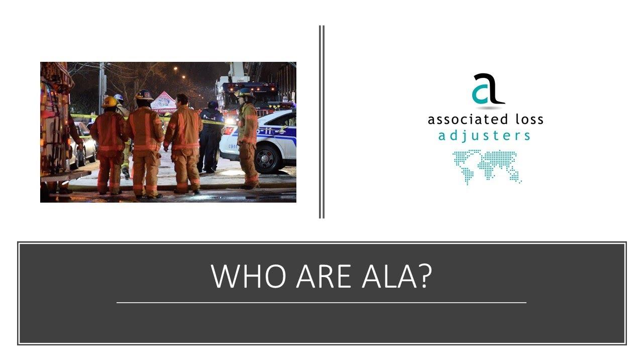 Who Are ASA?
