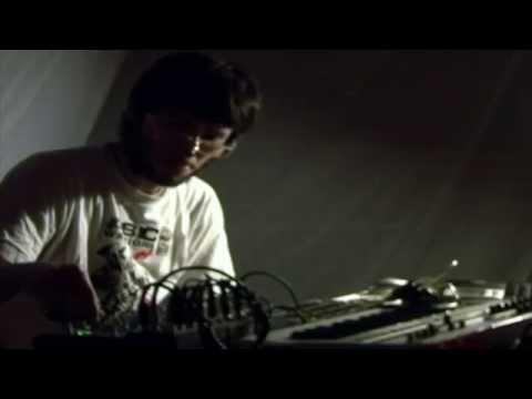 Matt Yee-King and pablo fiasco live improvisation