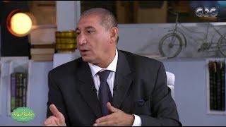 شريف عبد المنعم يسخر من معارك